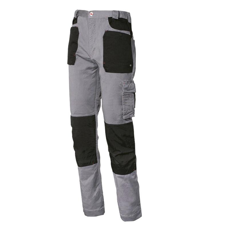 Pantalón INDUSTRIAL STARTER Stretch