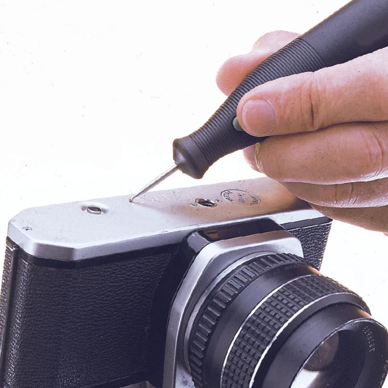 Mini kit herramienta para grabar RATIO