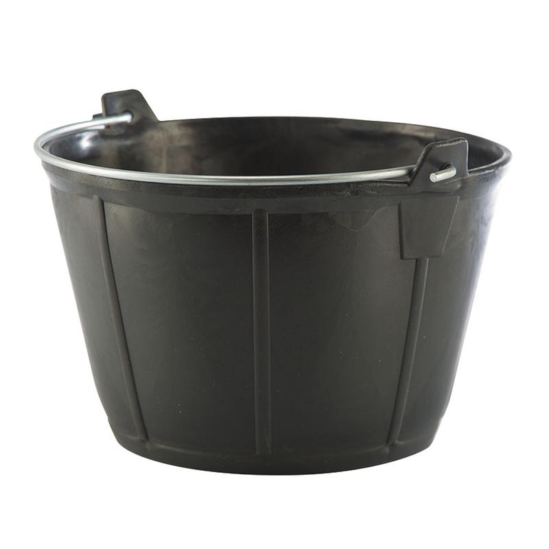 Caldereta albañil 15 litros