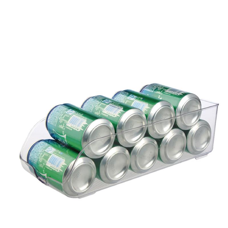 Organizador latas LISI para nevera