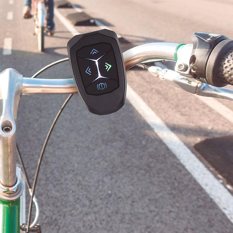 Intermitente Led inalámbrico CMP bicicleta