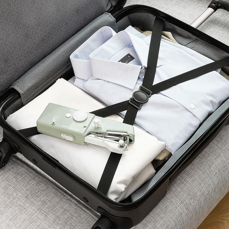 Máquina de coser INNOVAGOODS Sewket