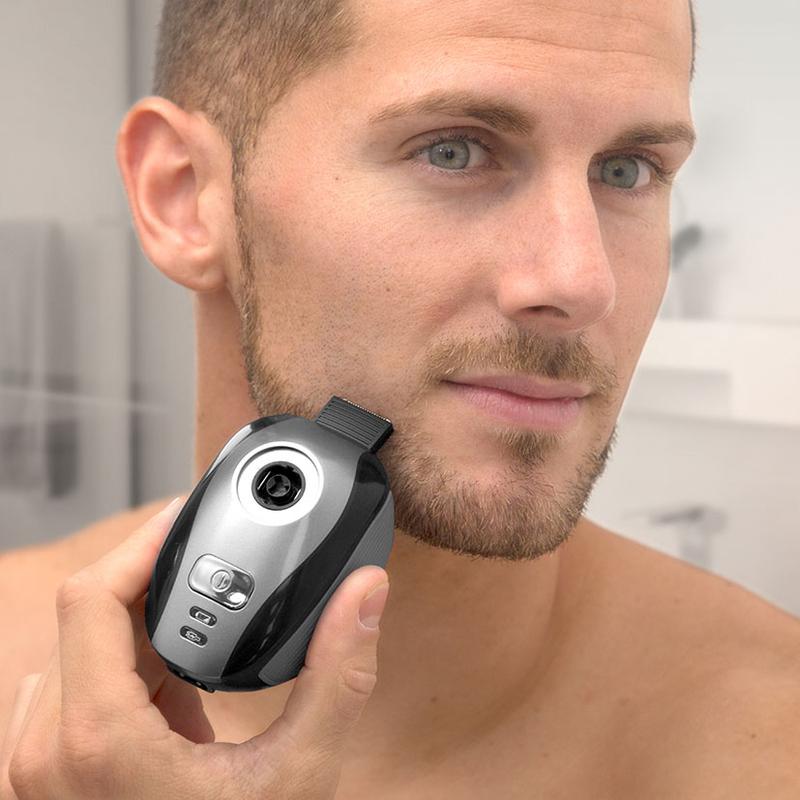 Afeitadora multifunción 5en 1 INNOVAGOODS Shavestyler