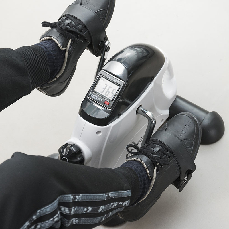 Pedaleador INNOVAGOODS Sport Fitness
