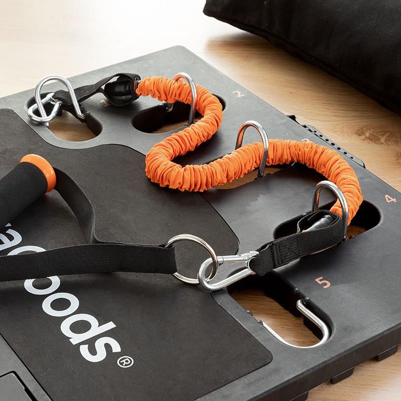 Sistema de entrenamiento integral INNOVAGOODS Gympack Max