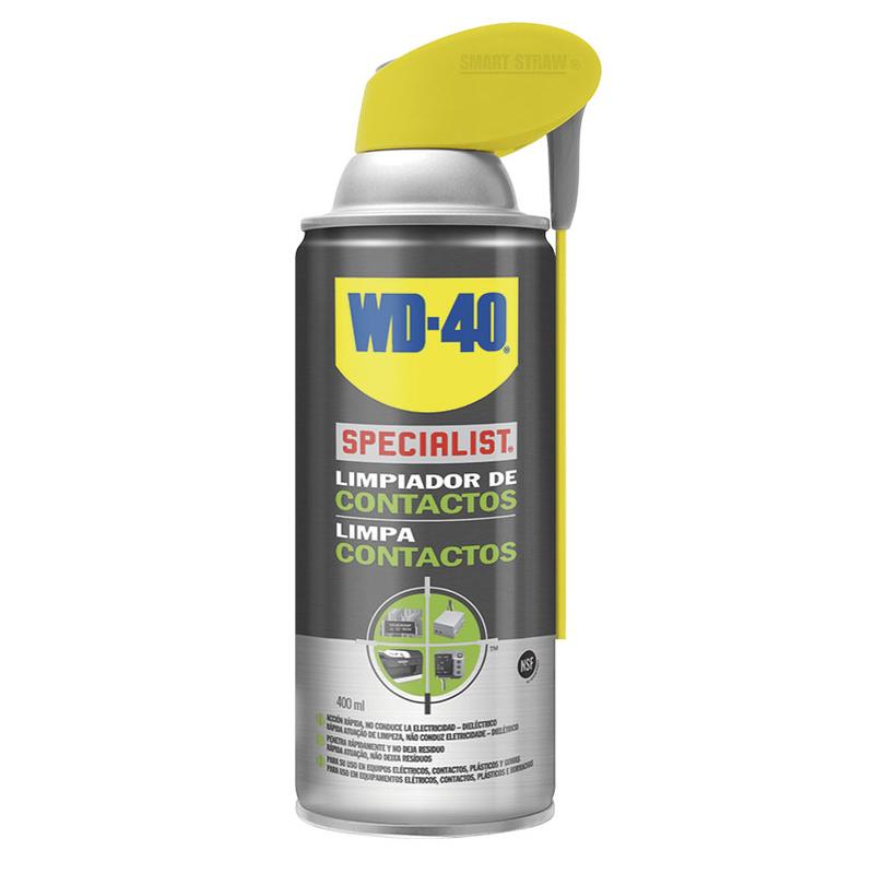 Limpiador de contactos WD-40 Specialist Spray 400ml