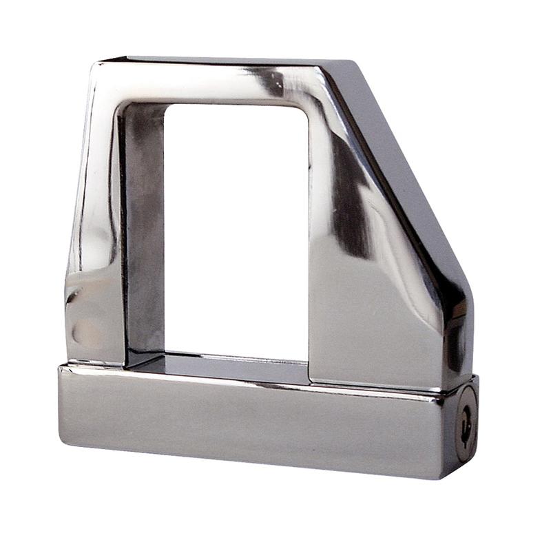 Cerradura puerta ballesta KEYMAT 55x75mm