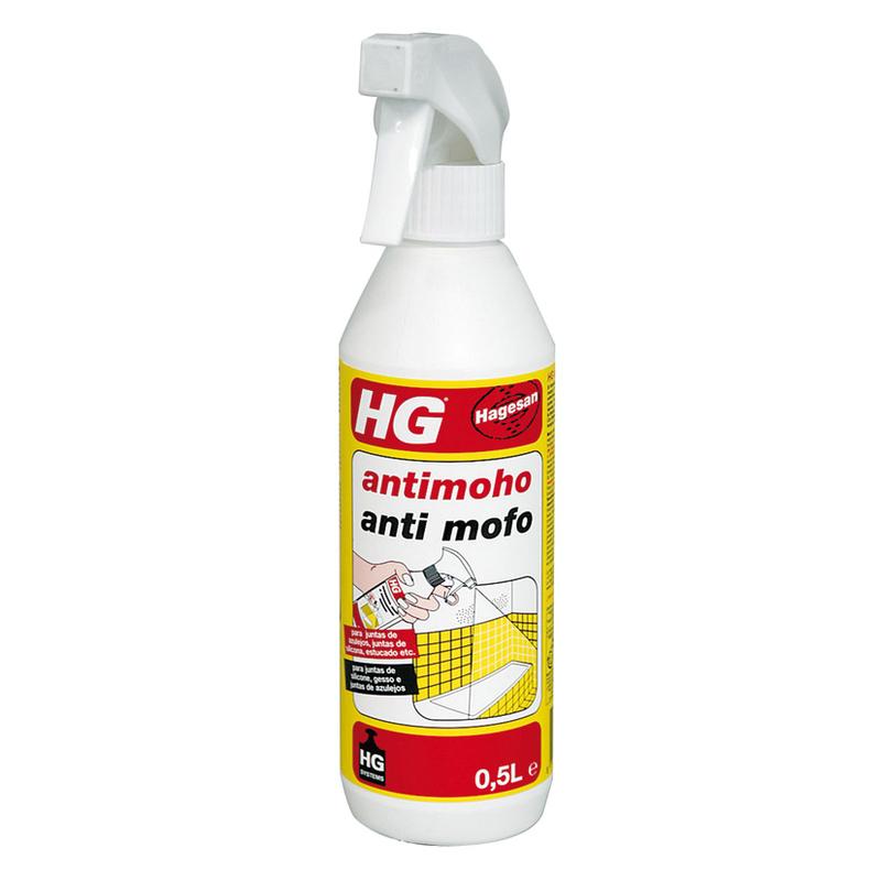 Limpiador antimoho HG