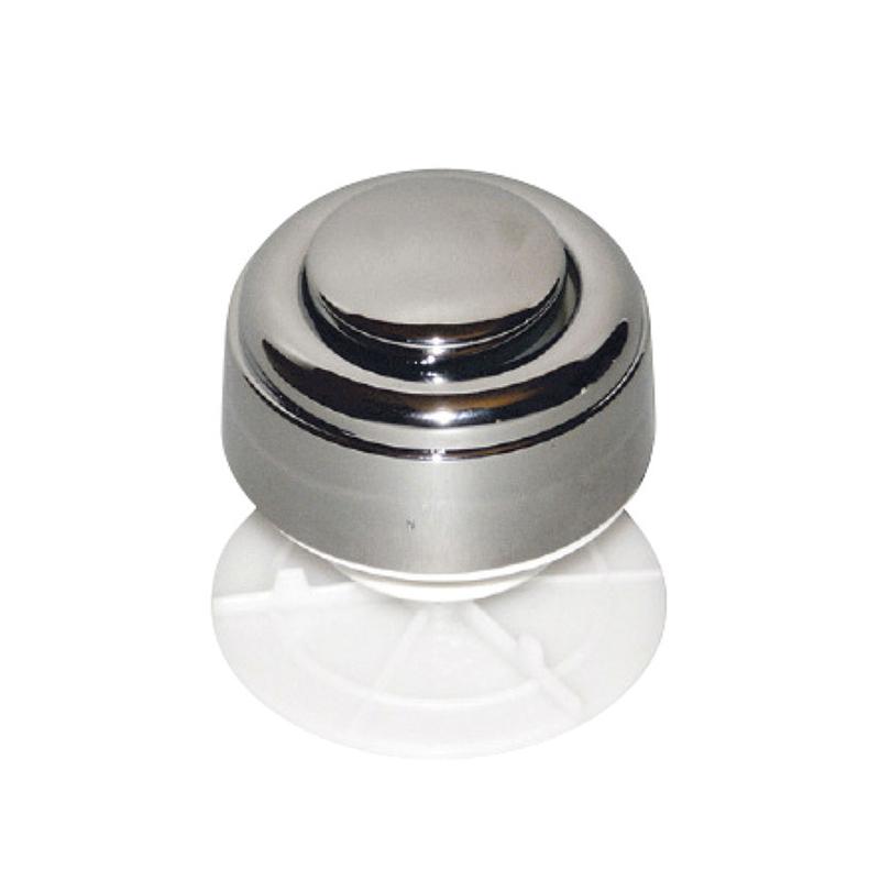 Recambio pulsador descarga simple FOMINAYA cisterna WC ecológica