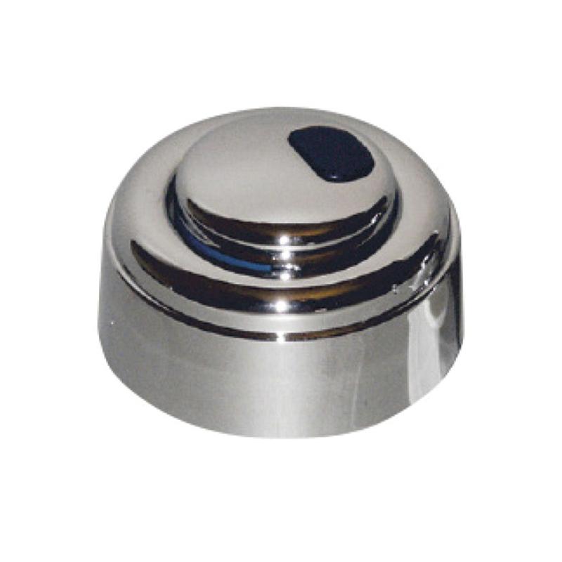 Recambio pulsador descarga doble FOMINAYA cisterna WC ecológica mod. 488F11
