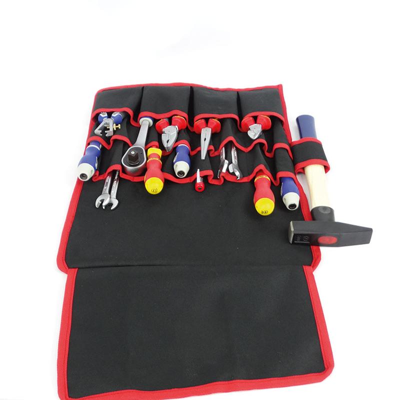 Bolsa herramientas enrollable TAYG Roll Tool 38x50 cm