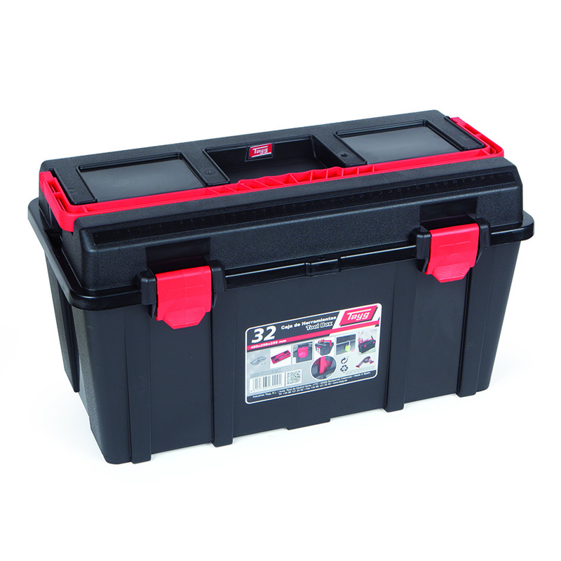 Caja de herramientas TAYG 32E
