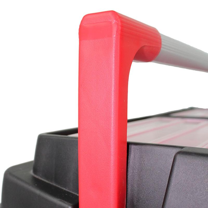 Caja de herramientas TAYG Nº500