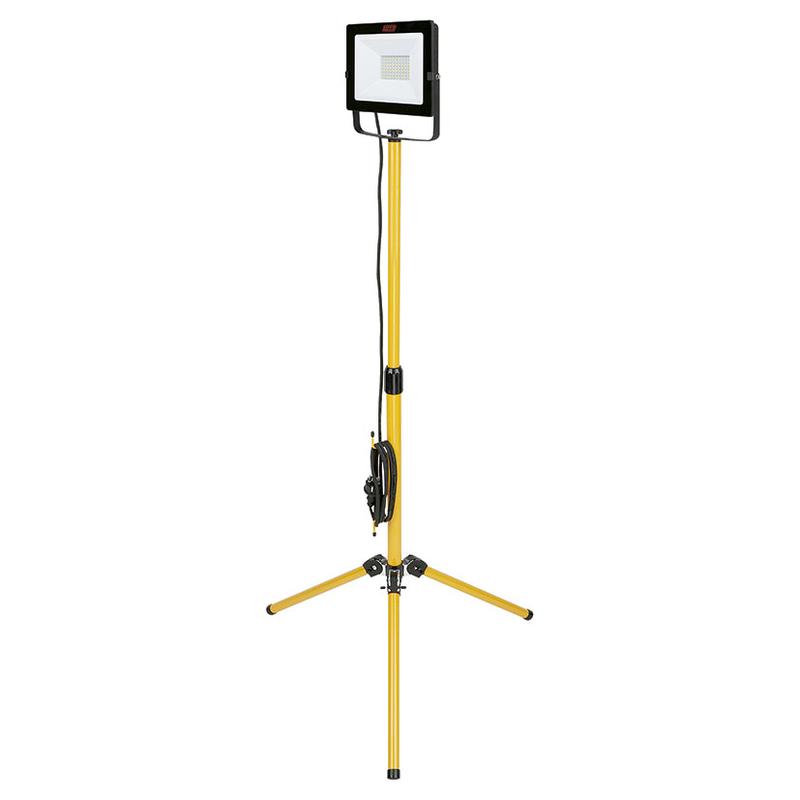 Proyector LED TAYG soporte trípode  50W 4000lm