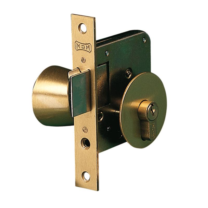 Cerradura embutir MCM madera modelo 1561 | Ferreterías cerca de ti -  Cadena88
