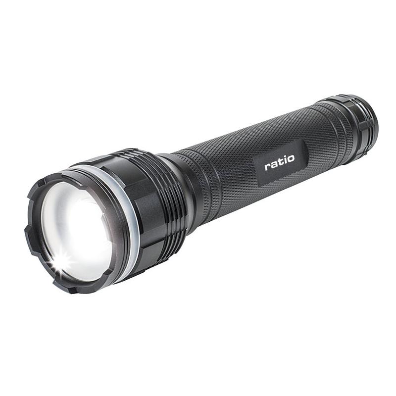 Linterna LED RATIO Worklight AL1000T