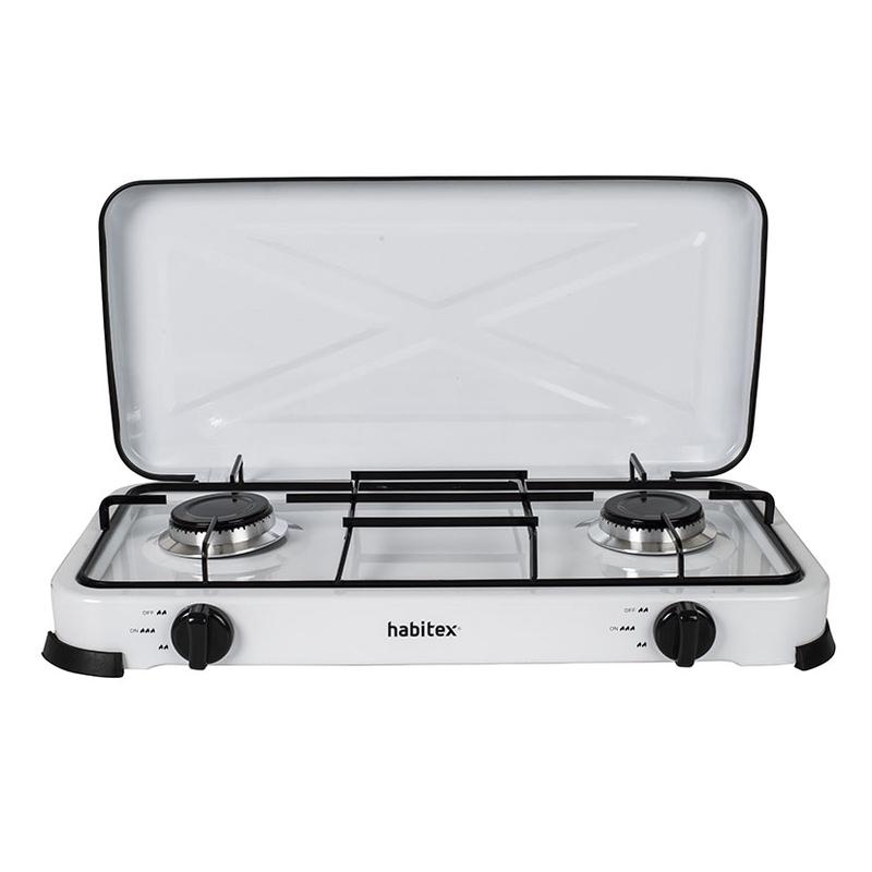 Cocina portátil HABITEX camping