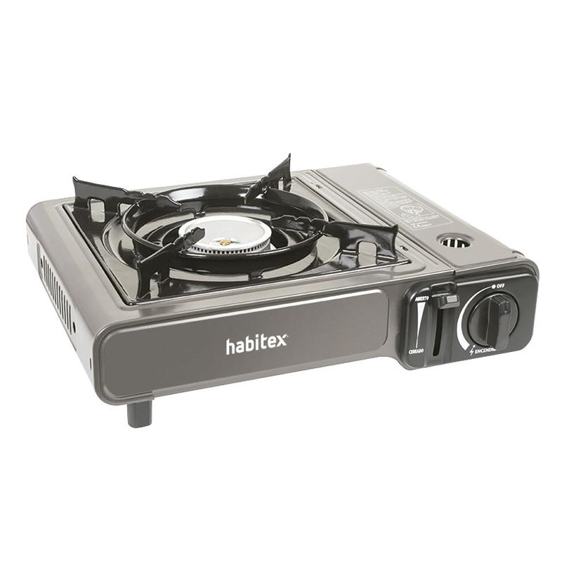 Cocina portátil HABITEX Camper-1