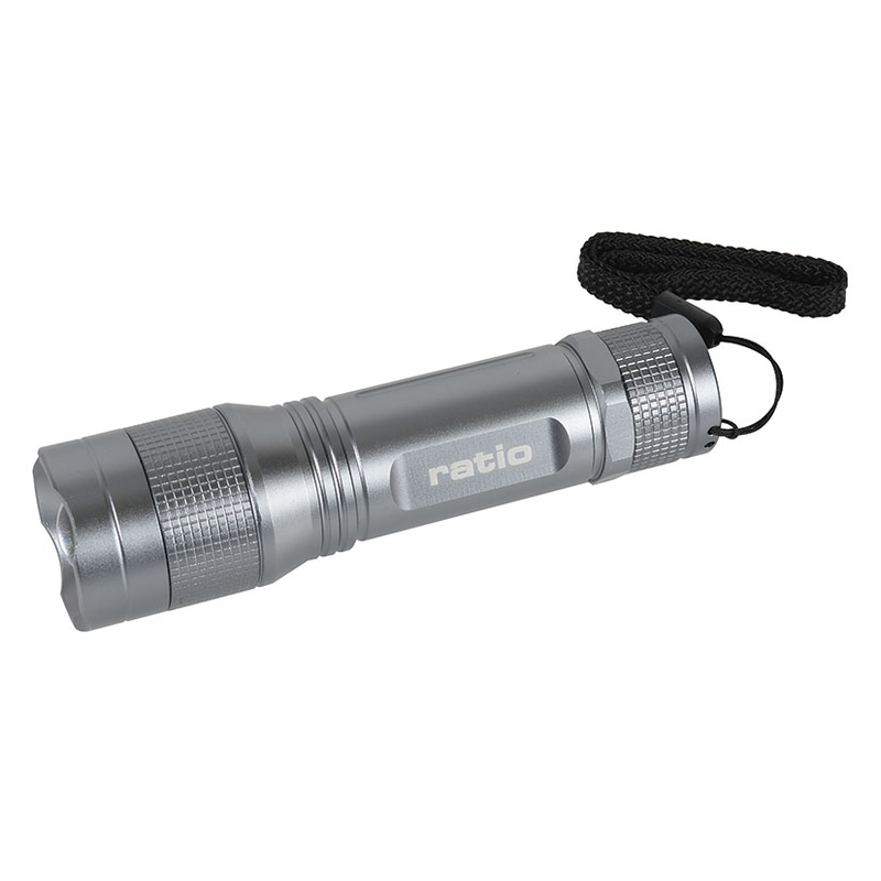 Linterna LED RATIO Worklight AL300P