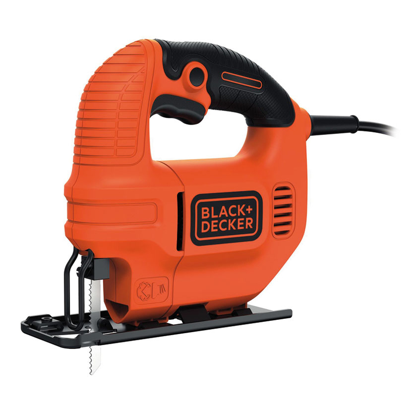 Sierra caladora BLACK&DECKER KS-501