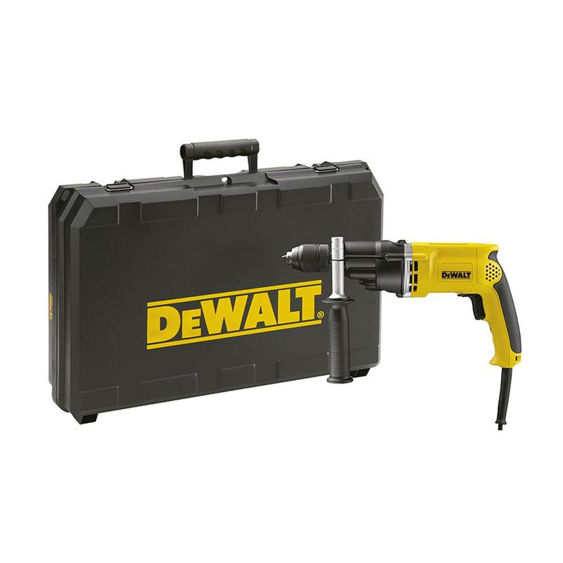 Taladro con cable DEWALT DWD522KS-QS 950W