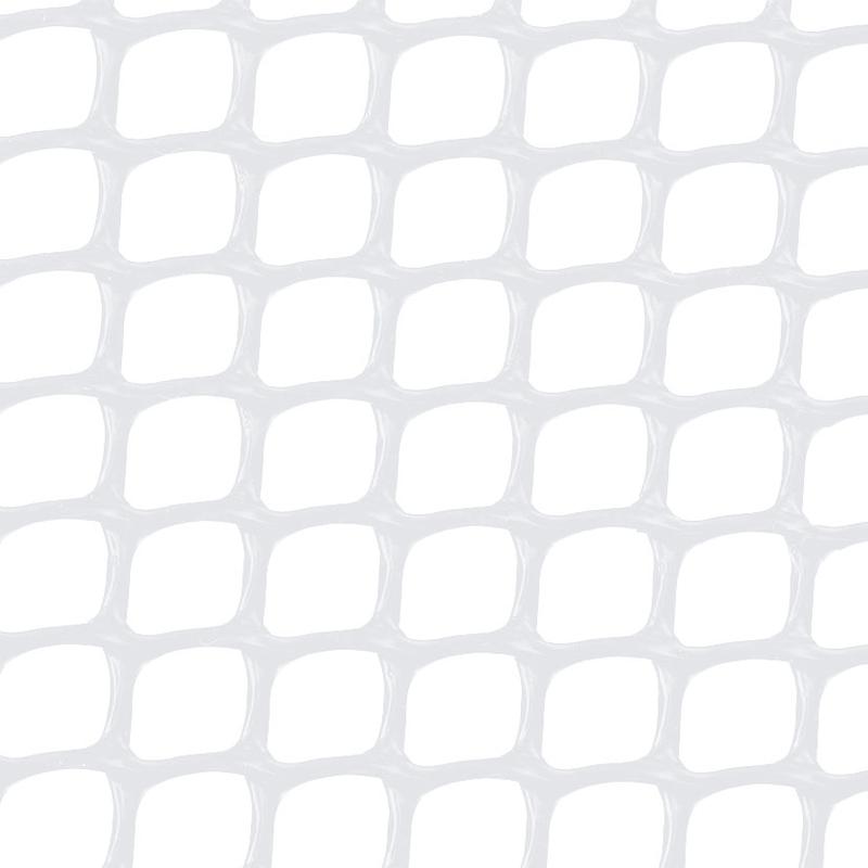 Malla plástica cuadrada INTERMASGROUP Blanca 300 gr/m2