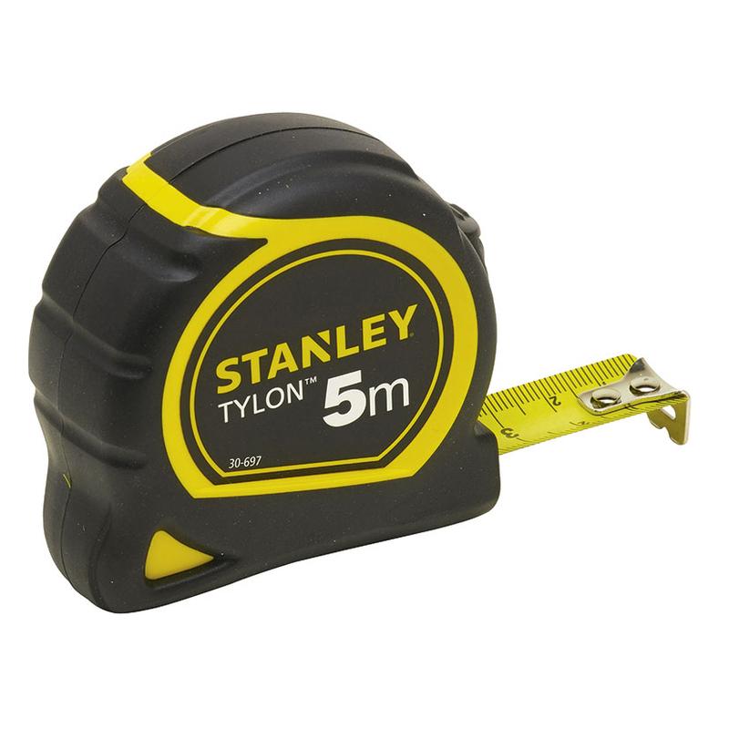 Flexómetro STANLEY Tylon