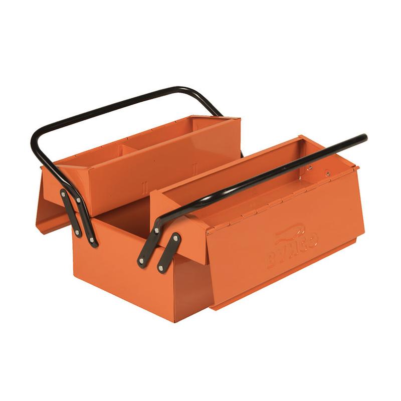 Caja de herramientas BAHCO metálica