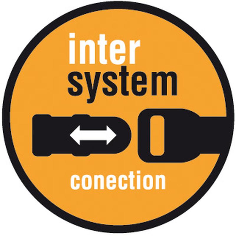 Tijera podar ramas altas LISTA InterSystem 6242N3