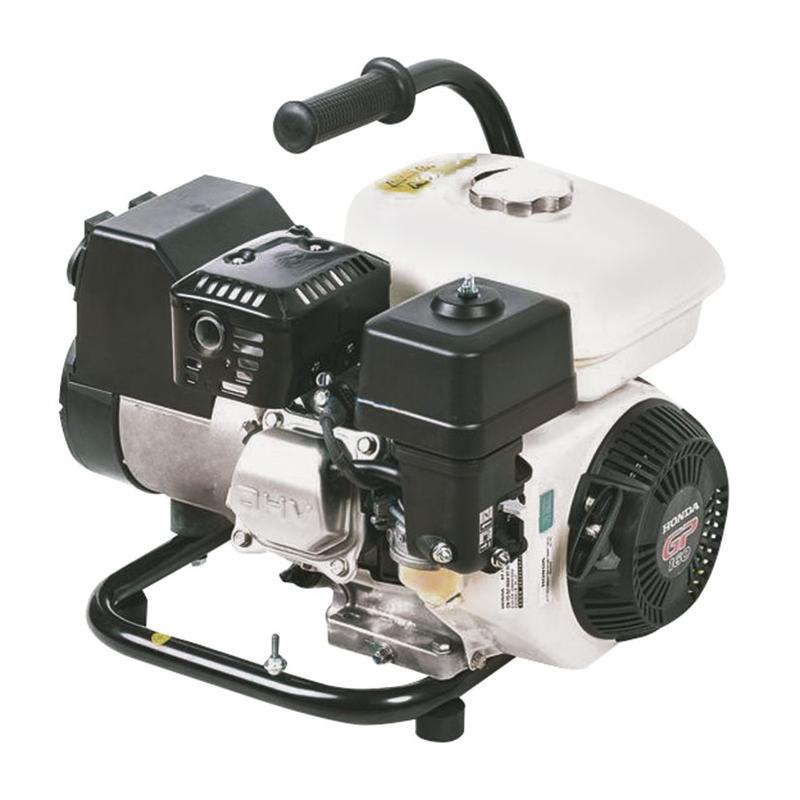 Generador CAMPEÓN GP-2500M