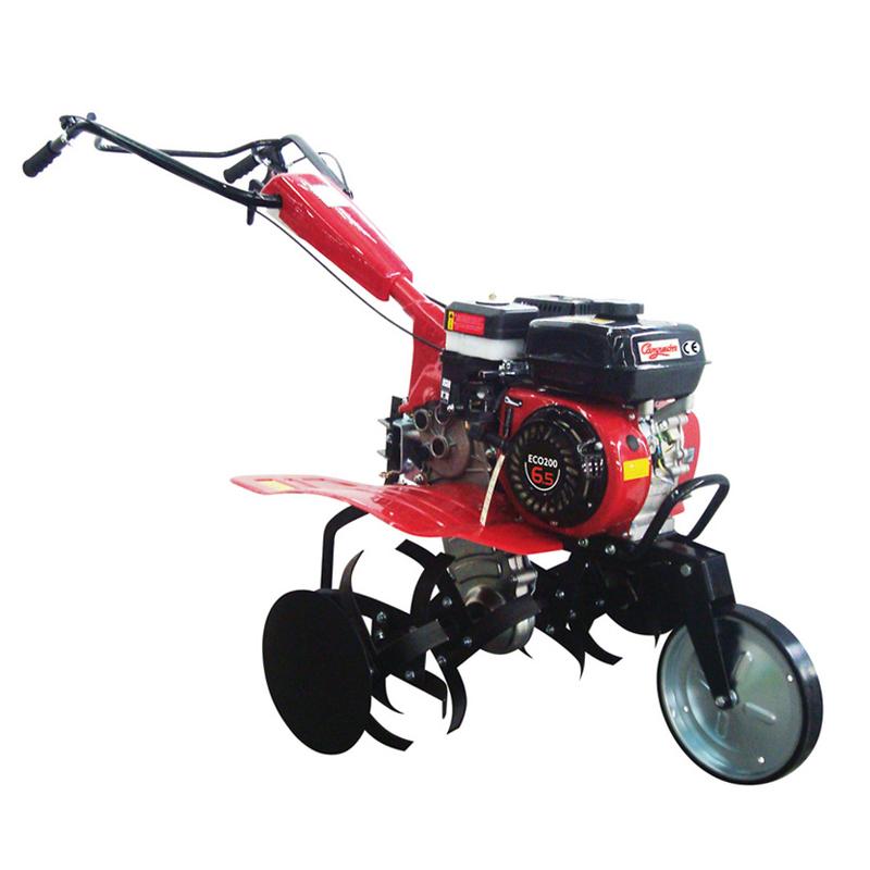 Motoazada CAMPEON TM-500