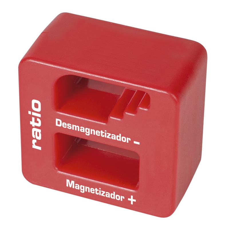 Magnetizador de herramientas RATIO