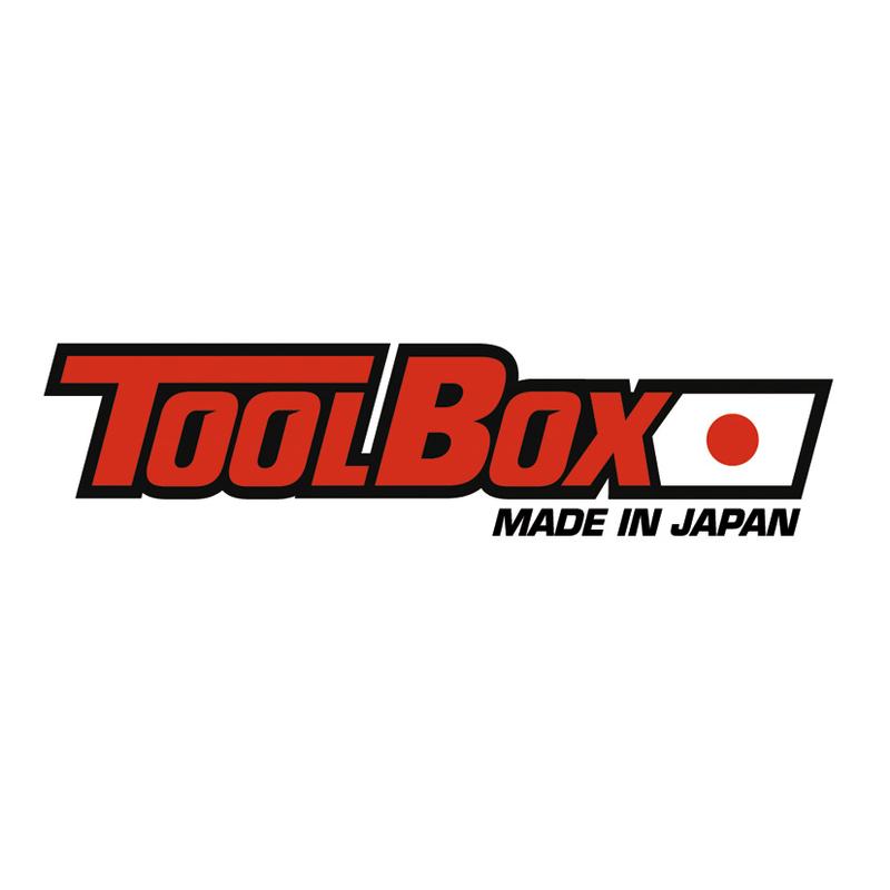 Caja de herramientas RATIO ToolBox 56x29x29 cm