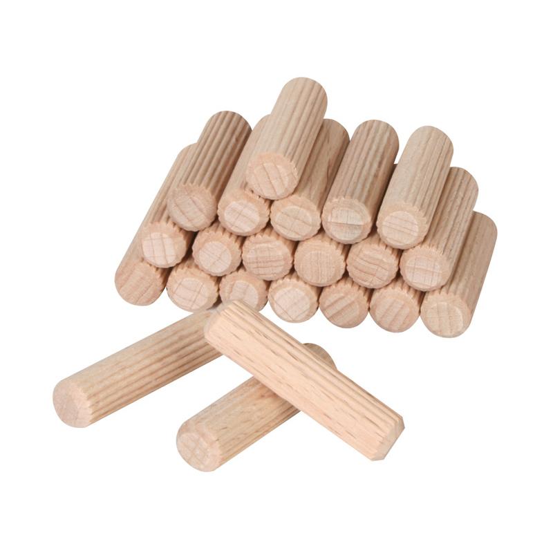 Clavijas de madera