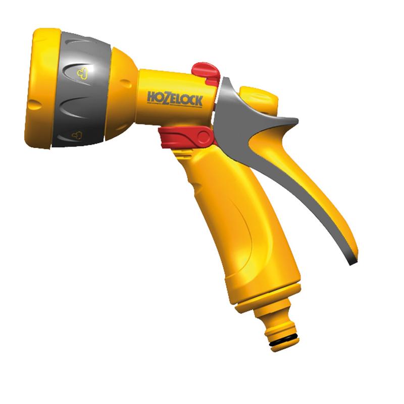 Pistola riego HOZELOCK Multi Spray Gun