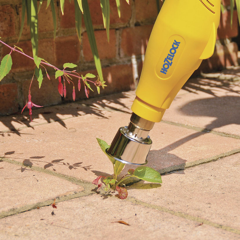 Quemador herbicida HOZELOCK Green Power