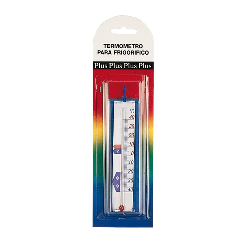 Termómetro PLUS para frigorífico