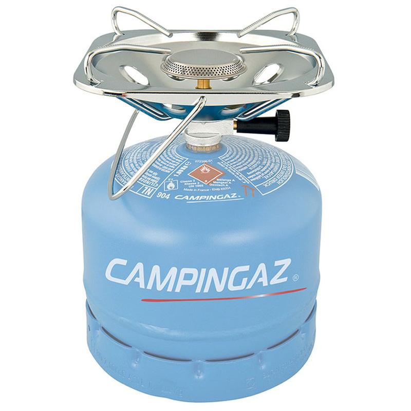 Hornillo cartucho CAMPINGAZ Carena R