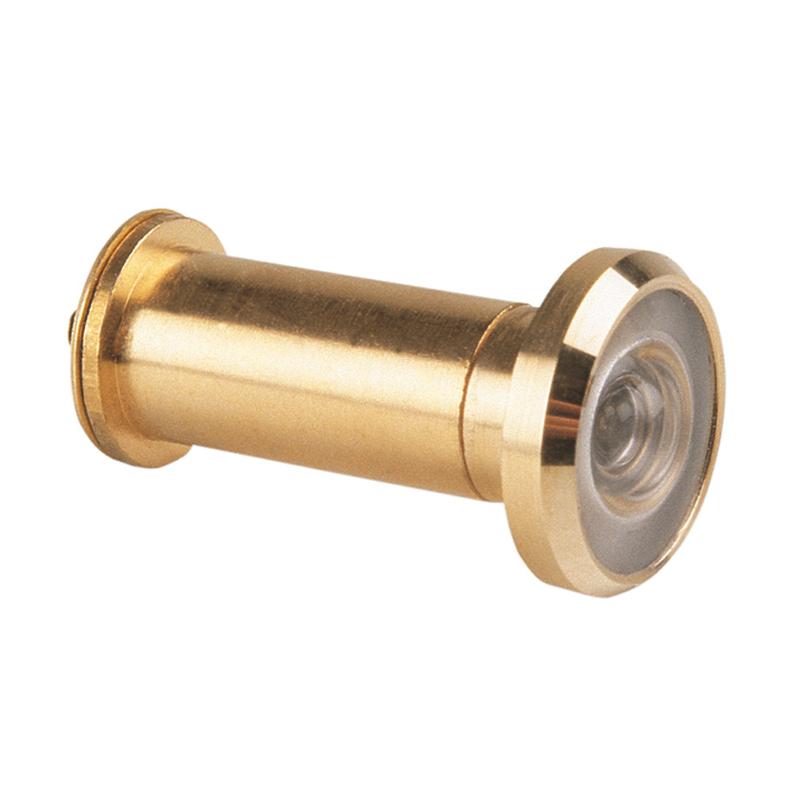 Mirilla para puerta PEDRET cabezal 25mm