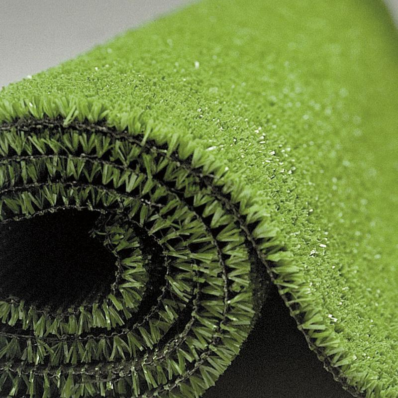 Césped artificial LISTA Standard Grass espesor 20 mm 2x10 m