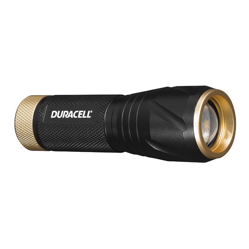 Linterna Tough MLT-2C DURACELL