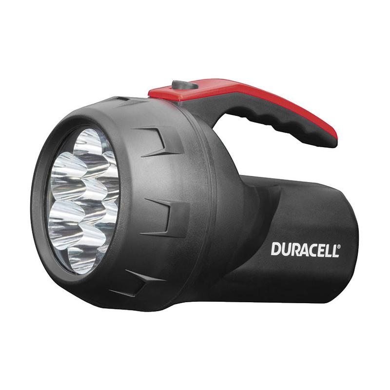 Linterna DURACELL Explorer FLN-2