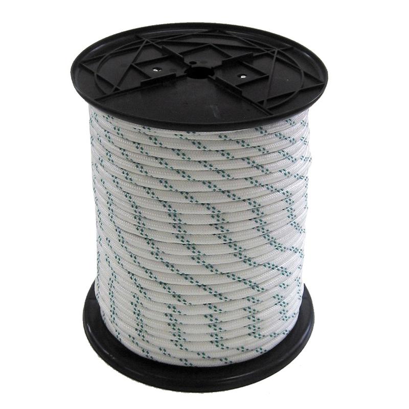 Cuerda nilón trenzado EHS 8 mm
