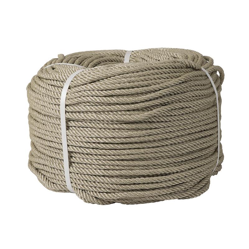 Cuerda imitación cáñamo EHS 6 mm