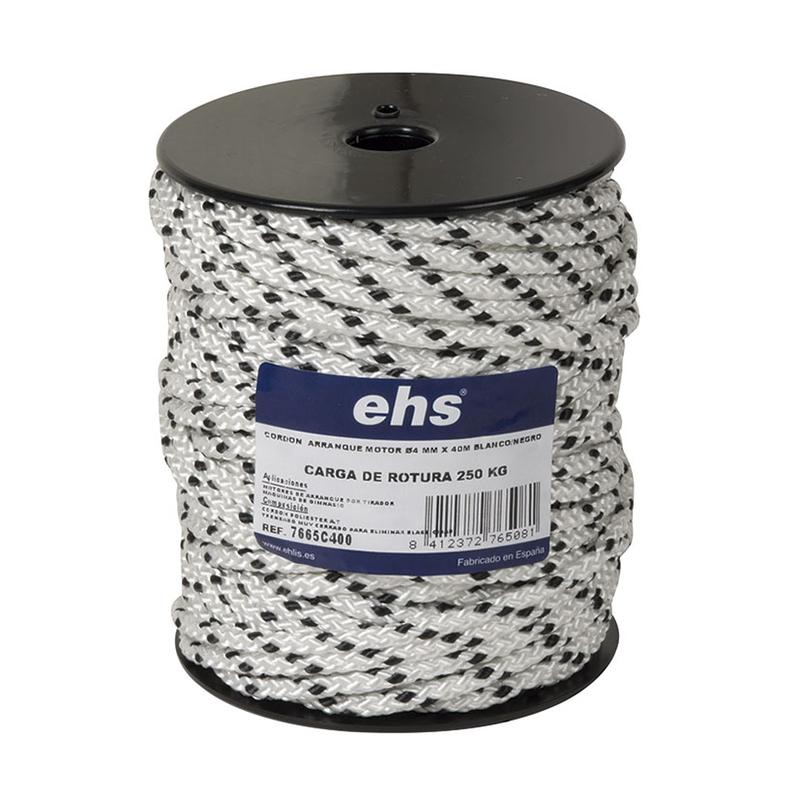 Cordón arranque motores EHS 4mm