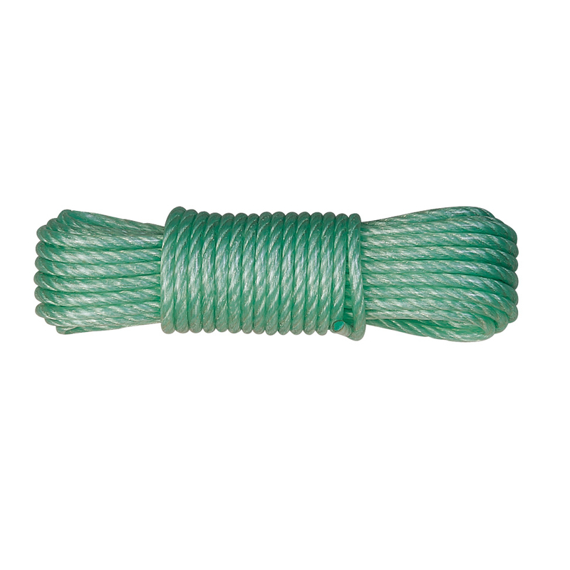 Cuerda plástico forrado EHS