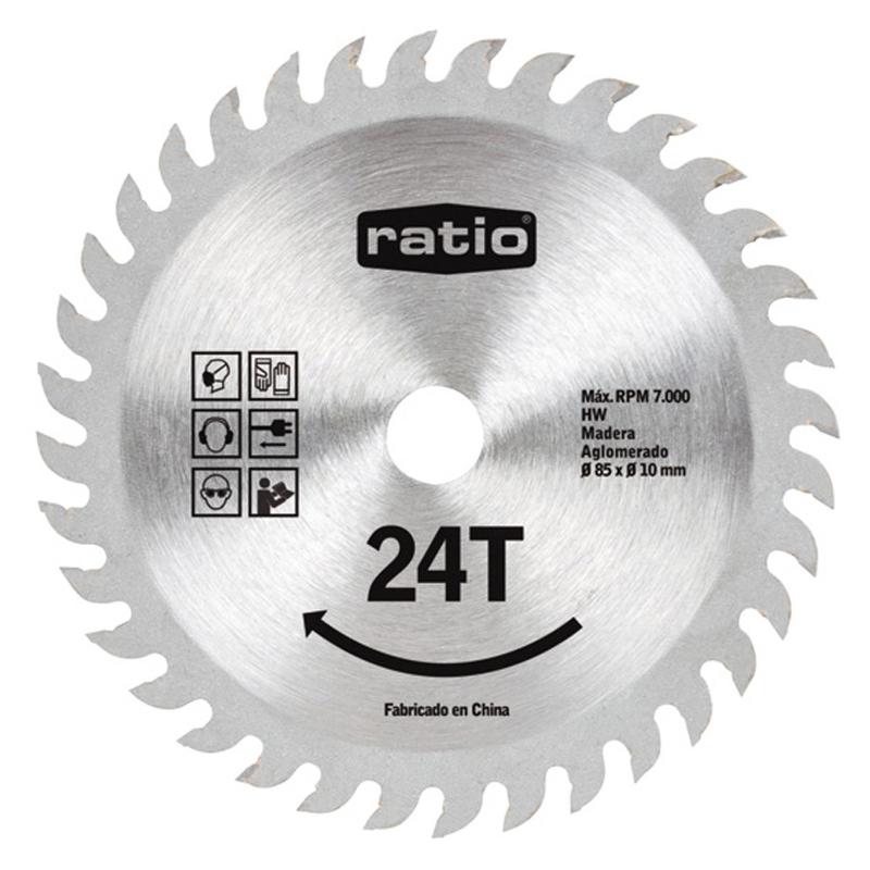 Minisierra RATIO MSR600M