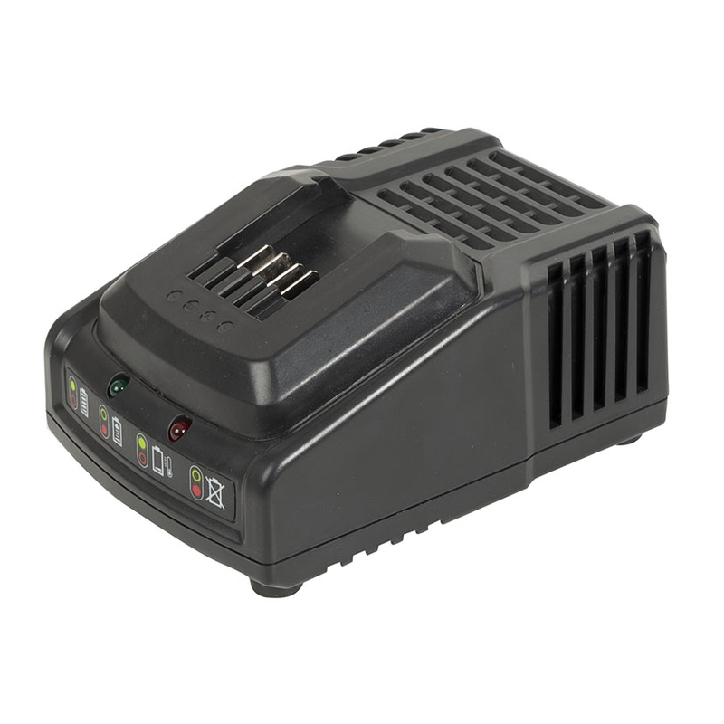Cargador recambio RATIO para taladro/atornillador AR18NM