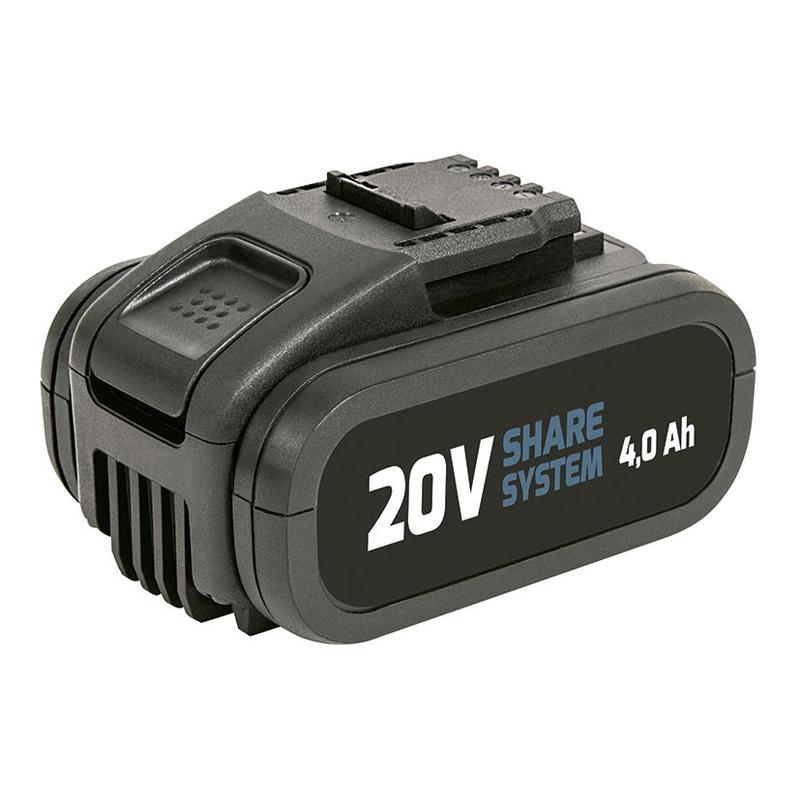 Batería Share System RATIO 20 V-4.0 Ah