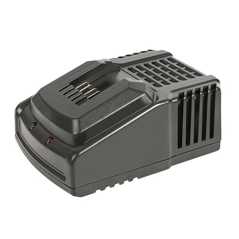 Cargador rápido baterías Share System RATIO